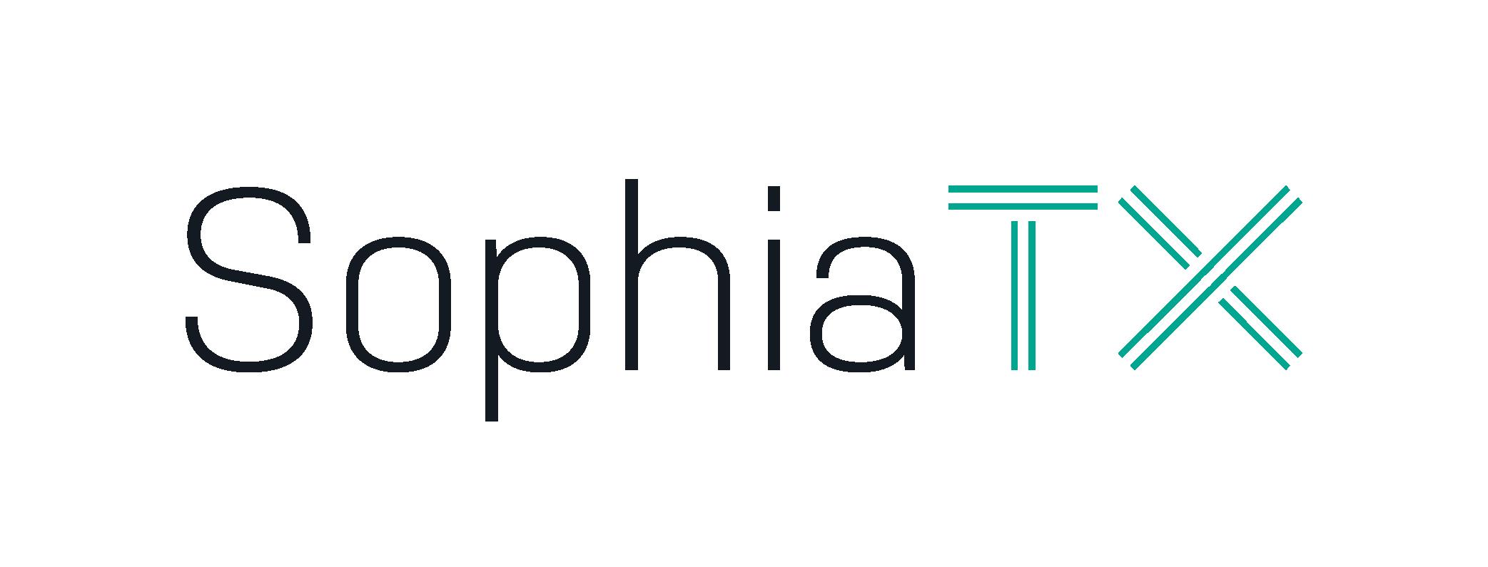 SophiaTX